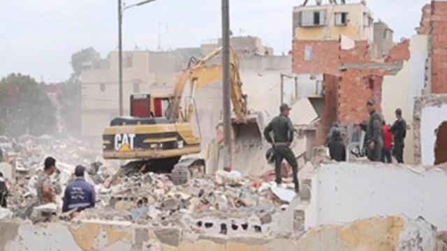 "Photo of معجزة تصفية ""البراريك"" في العاصمة الرباط"