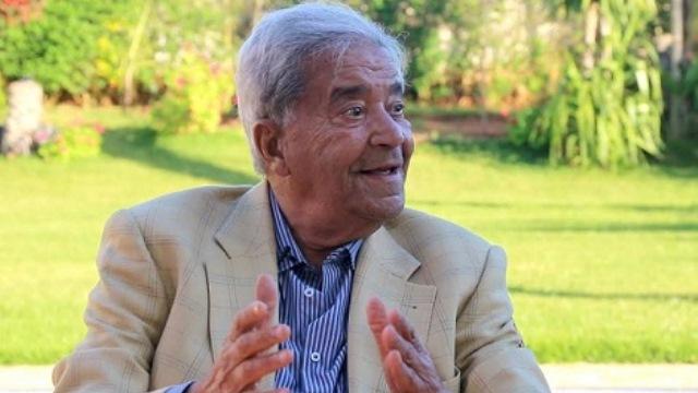 Photo of هبة بريس : العثماني يعزي في وفاة قيدوم الصحفيين المغاربة مصطفى العلوي