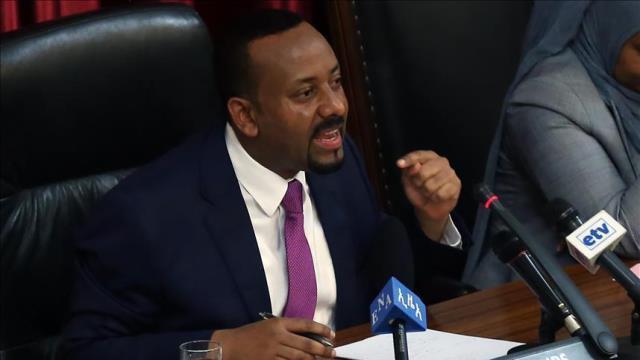 Photo of مسؤول إثيوبي يبحث عن تطوير العلاقات مع المغرب