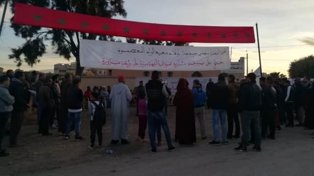 Photo of بني ملال   تزوير وثيقة يقود إلى المصادقة على مشاريع لم يطلبها المنتخبون