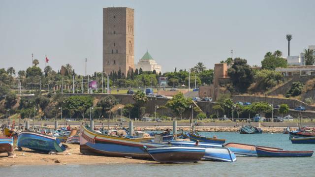 Photo of الرباط ضمن قائمة التراث في العالم الإسلامي