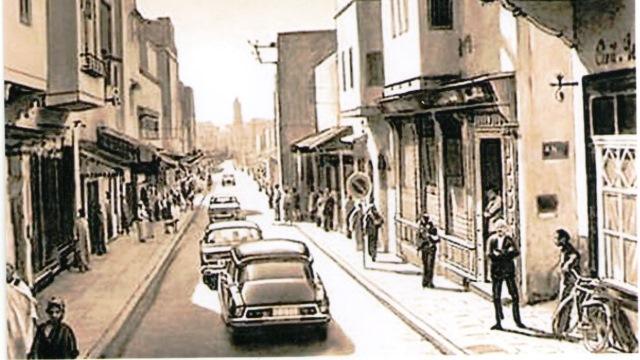 Photo of الرباط   30 سنة من الظلم والعدوان على التجار والسكان