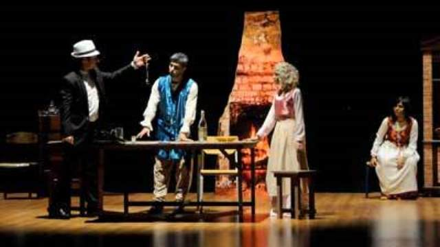 Photo of انطلاق مشروع ثقافي يخص اللقاءات الجهوية للمسرح الجامعي بالمغرب