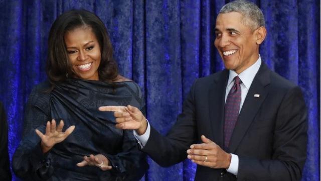 """Photo of منوعات   فيلم وثائقي من إنتاج """"أوباما"""" يحصد جائزة الأوسكار"""