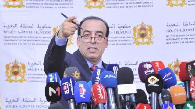 Photo of عبيابة يتحدى الضغط ويتشبث بمحاربة الفساد