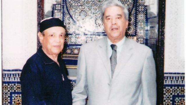 Photo of علي العلوي: كـوكـب هـوى بالمغـرب