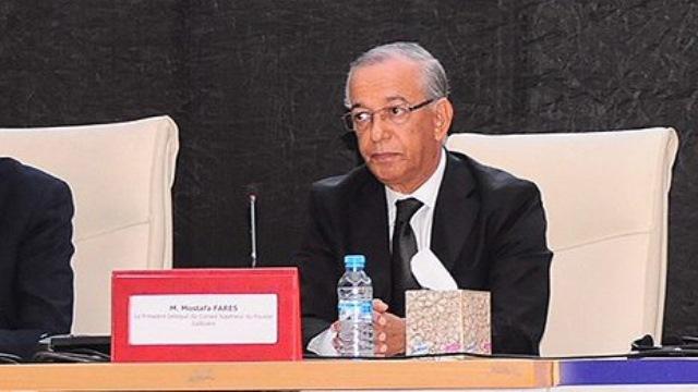 Photo of تكريس سنة 2020 لمحاكمة المفسدين