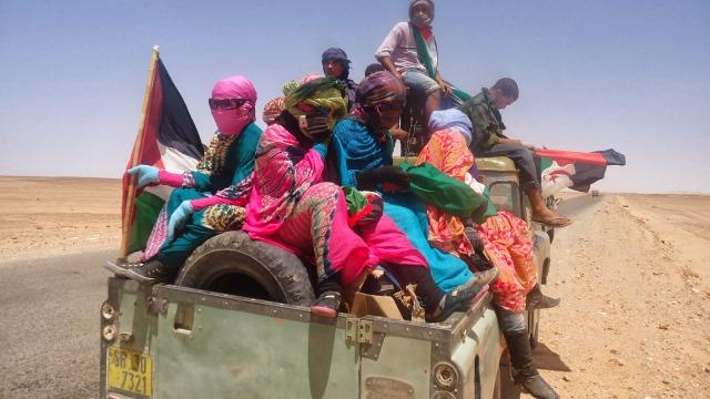 Photo of تحليل إخباري   لماذا تجنب الجيش الملكي قصف مؤتمر البوليساريو على أطراف الحدود المغربية؟