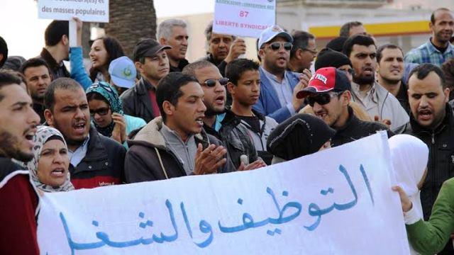 Photo of كواليس صحراوية | كيف تصدرت جهة كلميم واد نون أعلى نسبة في البطالة..