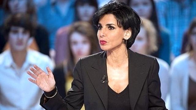 Photo of ترشيح رشيدة داتي لعمودية باريس