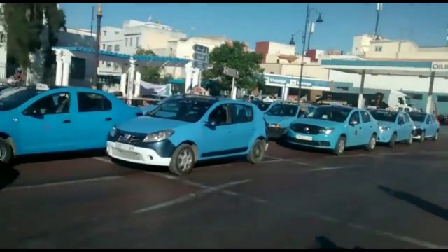 Photo of طنجة | فرض زيادة غير قانونية على المواطنين في ثمن الطاكسي
