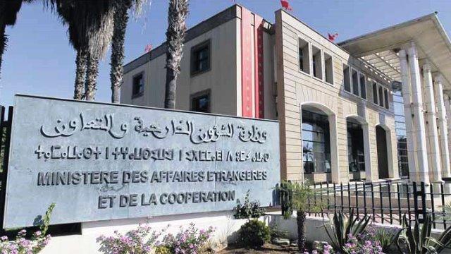 Photo of المستثمرون الأفارقة يرغبون في الجواز الدبلوماسي المغربي