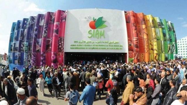 Photo of الملتقى الدولي للفلاحة بالمغرب على موعده السنوي في مكناس
