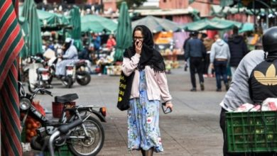 Photo of تسجيل صوتي حول فيروس كورونا يثير الرعب في نفوس ساكنة أكادير