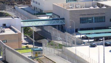 "Photo of السجناء بسبتة يحتجون ويضربون عن الطعام بسبب ""كورونا"" فيروس"