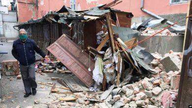 Photo of زلزال يهز كرواتيا هذا الصباح وأنباء عن وقوع أضرار