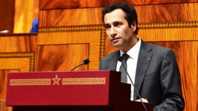 Photo of القانون المالي التعديلي لا يستشير  أحزاب الاغلبية