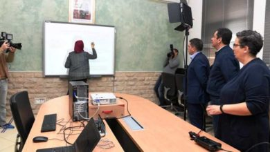"Photo of طاطا | نقابة تنتقد التعليم عن بعد وتطالب بتوفير وسائل التعليم ""الافتراضي""  للتلاميذ"
