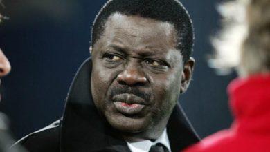 Photo of كوفيد-19 يقتل رئيس نادي مارسيليا الفرنسي لكرة القدم السنغالي باب ديوف