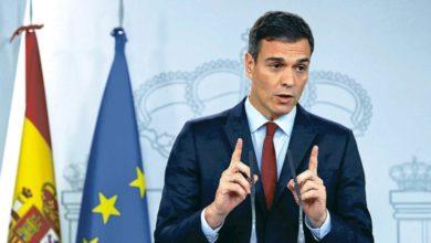Photo of الحكومة الإسبانية تتجه نحو تمديد الحجر الصحي