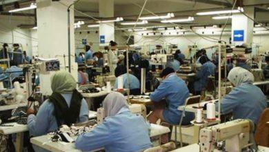 """Photo of ارتفاع في عدد المصابين بـ""""كوفيد 19″ يؤدي إلى إغلاق المصانع بالعرائش"""