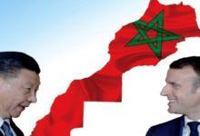"Photo of ملف الأسبوع | حرب صينية – فرنسية على اقتصاد المغرب بعد ""كورونا"""