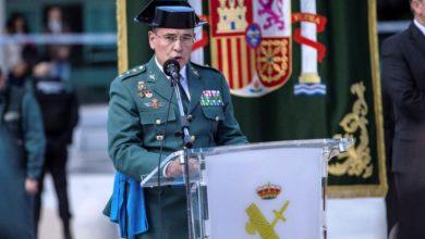 Photo of إقالة القائد العام للحرس المدني تثير أزمة ثقة في إسبانيا