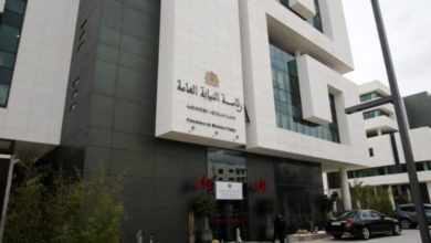 Photo of النيابة العامة تعلن متابعة 35 ألف شخص واعتقال 3 آلاف متهم بخرق حالة الطوارئ الصحية