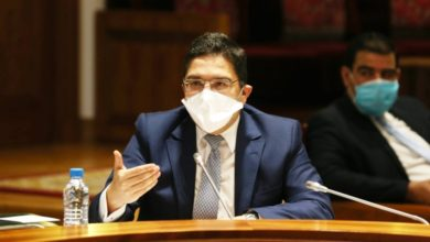 Photo of بوريطة يتحول من وزير إلى صحافي ومحلل سياسي