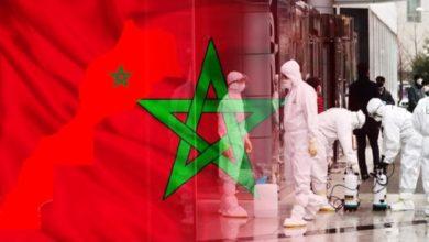 Photo of كوفيد-19 | المغرب يسجل 319 حالة إصابة جديدة، 70 حالة شفاء و حالة وفاة خلال الـ24 ساعة الأخيرة