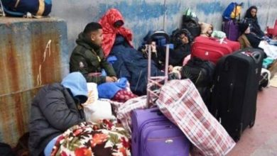 """Photo of """"لارام"""" تنتظر إشارة الحكومة لاستئناف أنشطتها لفك العزلة عن المغاربة العالقين"""