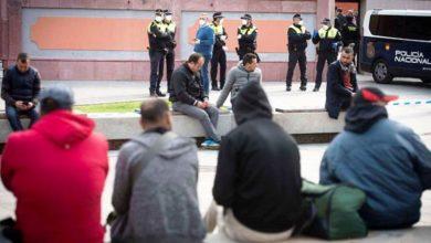 Photo of تفاقم أزمة المغاربة العالقين في الخارج وفي سبتة ومليلية المحتلتين