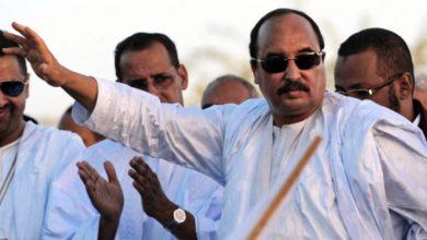 Photo of ولد عبد العزيز يبرئ المغرب من التحقيق البرلماني مع شخصه