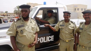 Photo of موريتانيا تعتقل الشاب المتورط في قتل مغربي