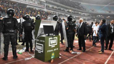 Photo of رياضة | المحكمة الرياضية تؤجل النظر في قضية نهائي رادس