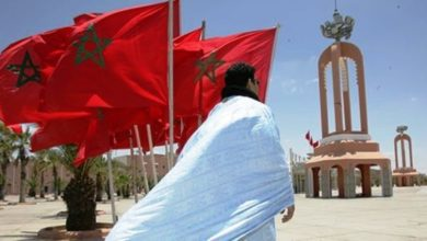 Photo of محامي فرنسي يدافع عن مغربية الصحراء