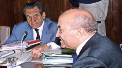 Photo of مع الحدث | زعيم المنهجية الديقراطية.. وزير أول أكبر من رئيس حكومة