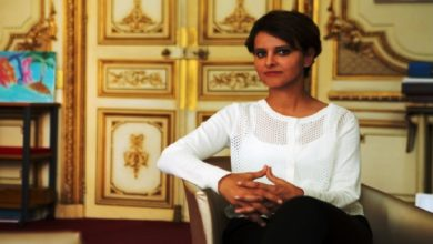 Photo of وزيرة فرنسية سابقة تختار التدريس بجامعة بن جرير