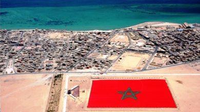 Photo of ثقافة | معهد إسباني يحتفي بمغربية الصحراء