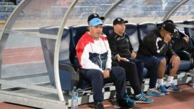 Photo of رياضة | العجلاني يهنئ لوصيكا من الديار التونسية