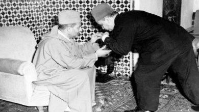 "Photo of الحقيقة الضائعة | عندما اتفق السياسيون على بقاء محمد الخامس في فرنسا ""الحلقة 1"""