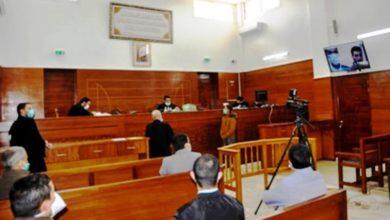 Photo of إشادة حقوقية بإجراءات المحاكمة عن بعد في دائرة العيون