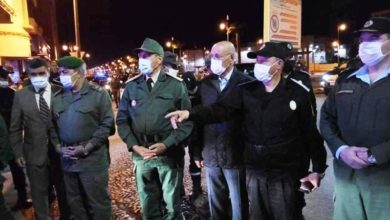 Photo of ولد الرشید یرفع للوالي بیكرات رؤية حزب الاستقلال لاقتصاد ما بعد كورونا