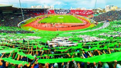 Photo of رياضة | البطولة المغربية لكرة القدم تعود نهاية شهر يوليوز القادم