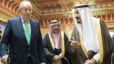 Photo of محاكمة ملك إسبانيا السابق بتهمة الفساد في صفقة مع السعودية