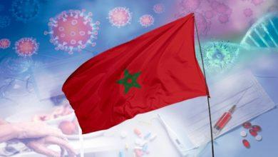 Photo of عاجل | المغرب يسجل 534 حالة إصابة جديدة، 169حالة شفاء و حالتي وفاة خلال الـ24 ساعة الأخيرة