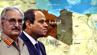 Photo of تحليل إخباري | هل يمهد سقوط الجنرال حفتر في ليبيا للعودة إلى الصخيرات؟