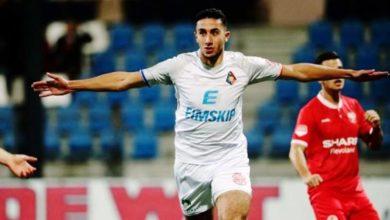 "Photo of رياضة | المغربي ""رضا خرشوش"" يلتحق ب ""سبارتا روتردام"" الهولندي"