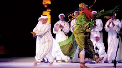 "Photo of ثقافة | ""كورونا"" تلغي مهرجان الفنون الشعبية"