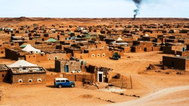 Photo of مخابرات الكاميرون تمنع أي اتصال مع البوليساريو